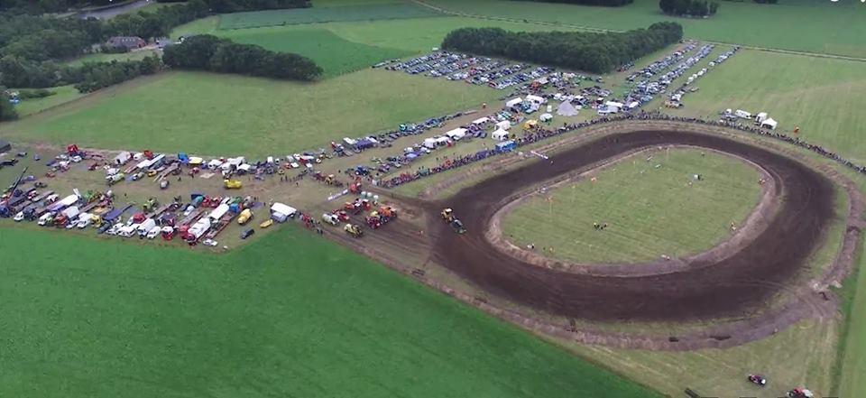 Circuit Autocross Yde De Punt
